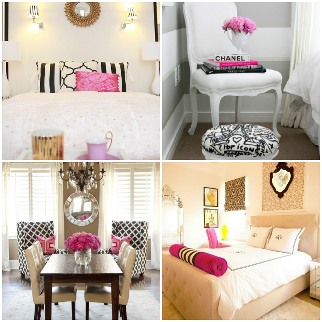 bedroom design inspiration take 2 the southern thing. Black Bedroom Furniture Sets. Home Design Ideas