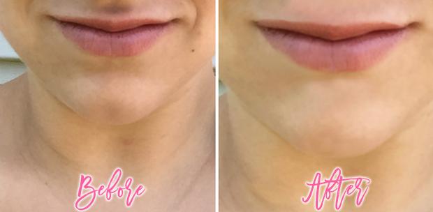 anti-aging skin repair routine