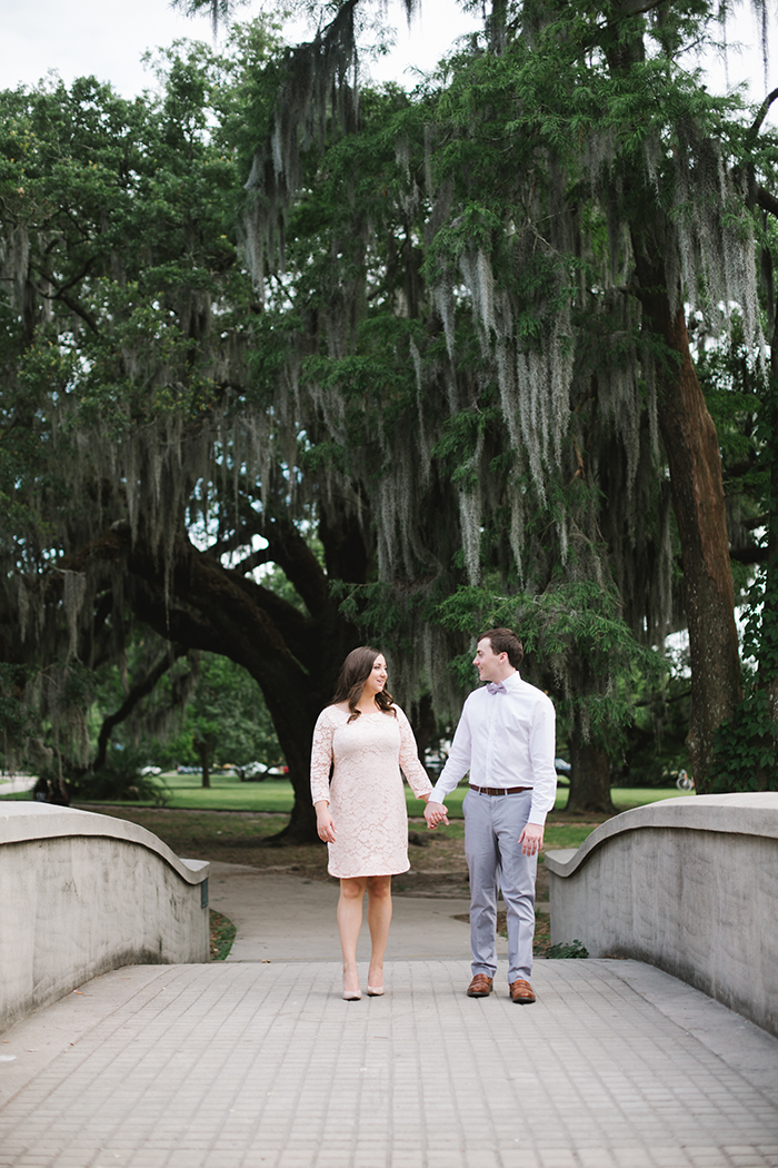 new orleans city park engagement photos  u2022 the southern thing