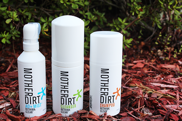 Aobiome Mother Dirt Skin Care
