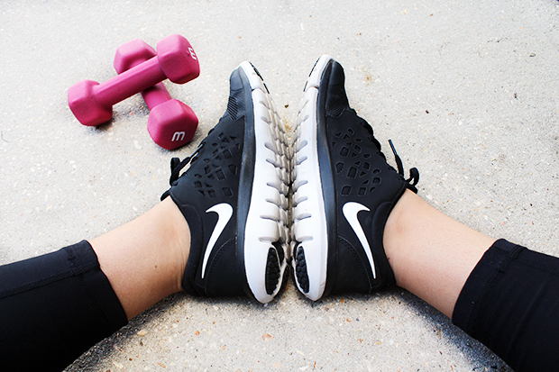 effective outdoor fitness workout ideas