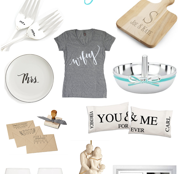 Gifts For Newly Weds: The Southern Thing • A Louisiana Lifestyle Blog