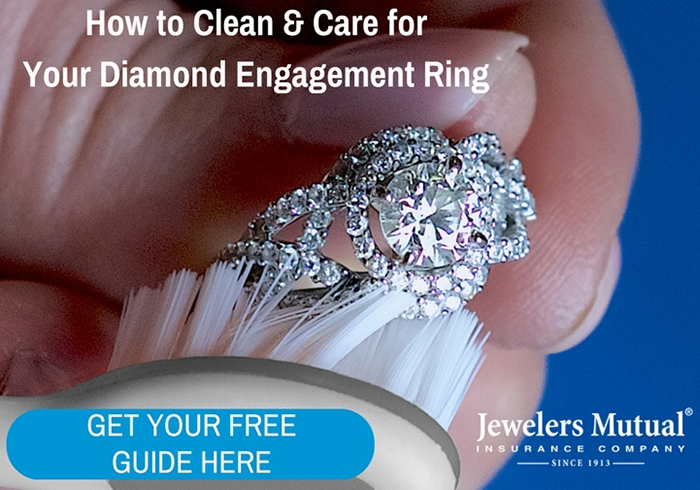 10 Things to Do After Getting Engaged + Bonus Guide on How to Clean Your Engagement Ring: Diamond Do's + Dont's