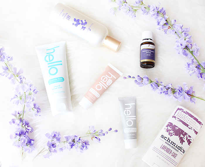 Favorite Natural Products: Natural and Clean Beauty Products to Try