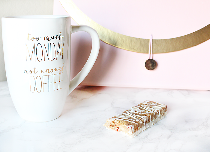 How to Beat the Afternoon Slump w/ an Afternoon Pick Me Up Routine