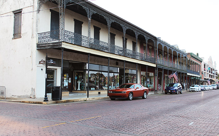 Downtown Walking Tour Natchitoches, LA - The Ultimate Natchitoches Travel Guide: Where to Eat, Stay, & Play