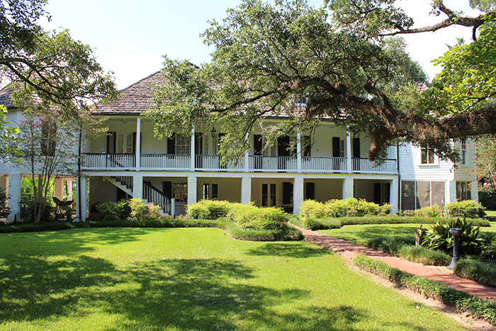 Melrose Plantation Natchitoches, LA - The Ultimate Natchitoches Travel Guide: Where to Eat, Stay, & Play