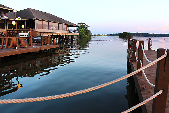 Mariner's Restaurant - The Ultimate Natchitoches Travel Guide: Where to Eat, Stay, & Play