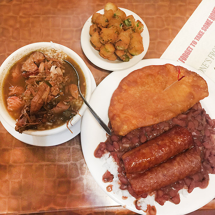 Natchitoches Meat Pies | Lasyone's Meat Pie Restaurant - The Ultimate Natchitoches Travel Guide: Where to Eat, Stay, & Play