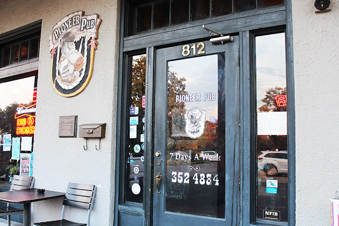 Pioneer Pub Natchitoches, LA - The Ultimate Natchitoches Travel Guide: Where to Eat, Stay, & Play