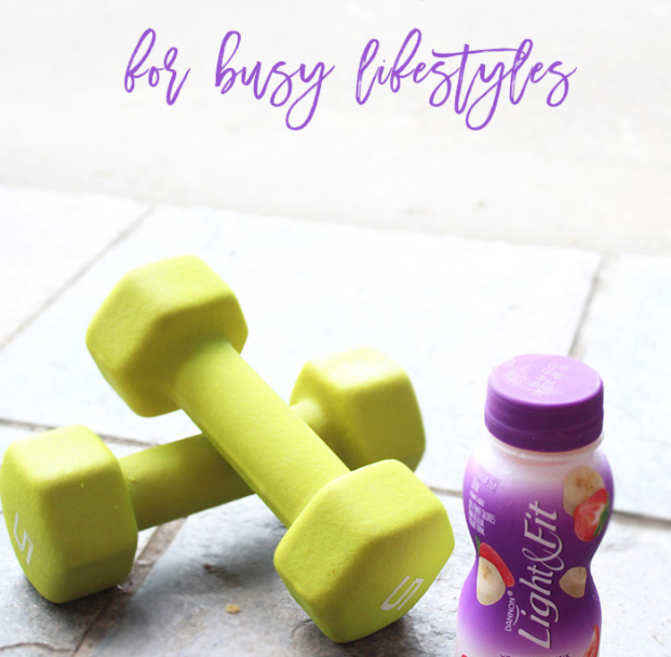 Post-Workout Routine for Busy Lifestyles
